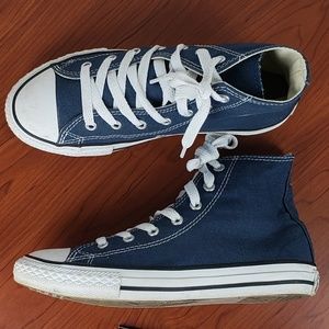 Converse Chuck Taylor's  Youth Size 3